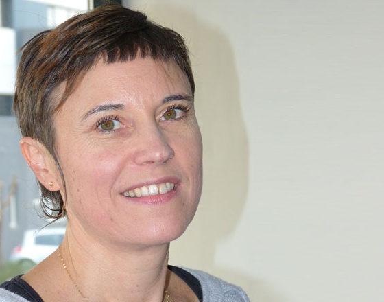 Celine Responsable QSE/RSE rejoint APF ENTREPRISES 34