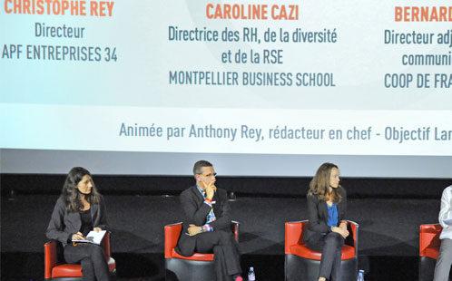 Objectif RSE : APF Entreprises 34 partage son expérience aux Rencontres de la Performance Responsable