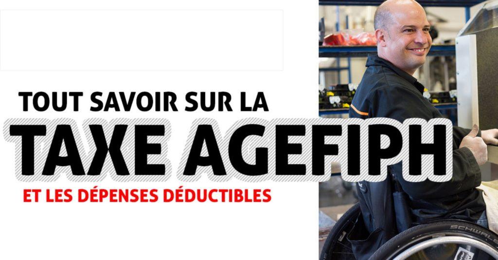 Taxe agefiph
