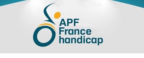 L'Association des Paralysés de France devient APF France handicap